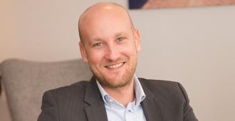 Hypotheekadviseur Pascal Vrijenhoek