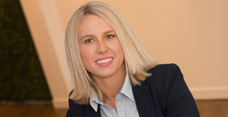 Hypotheekadviseur Stephanie Vrijenhoek