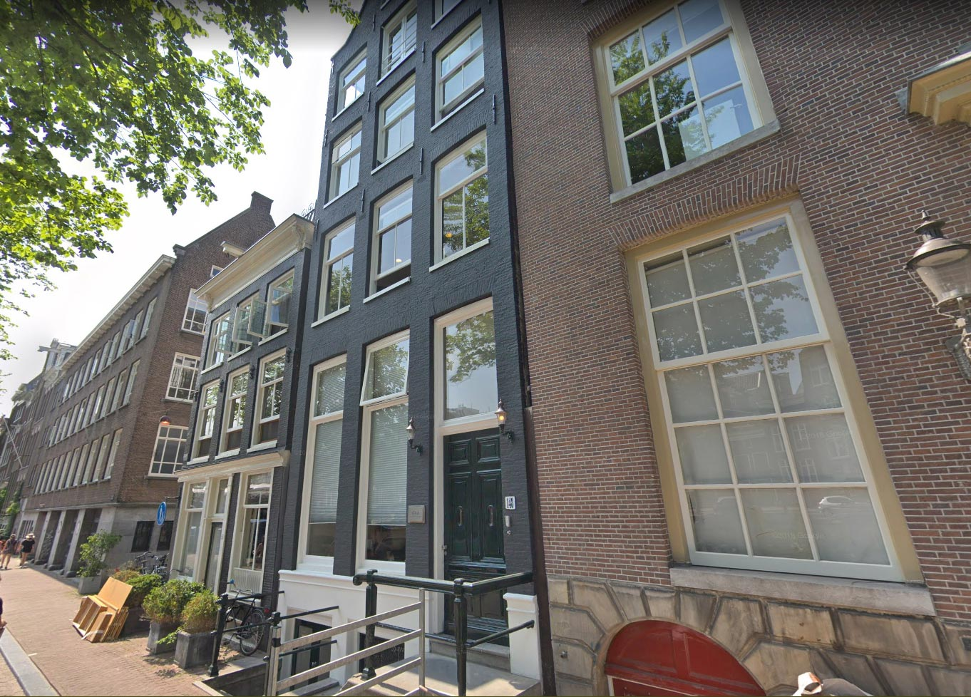 Onafhankelijke hypotheekadviseurs Amsterdam